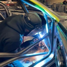 Weld In Cage Kits